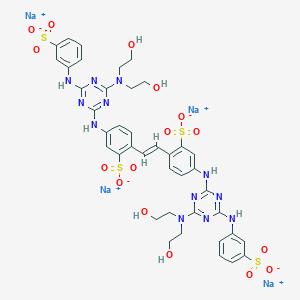 棉用增白剂4BK(红、蓝)